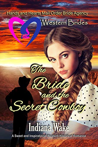 The Bride and the Secret Cowboy