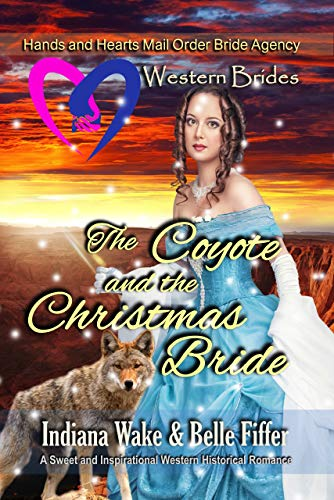 The Coyote and the Christmas Bride