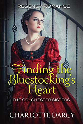 Finding the Bluestocking's Heart