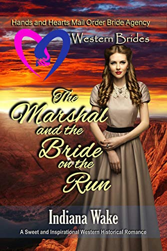 The Marshal and the Bride on the Run