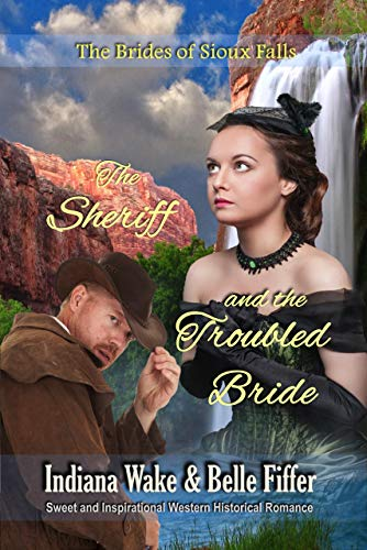 The Sheriff and the Troubled Bride