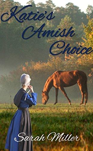 Katie's Amish Choice
