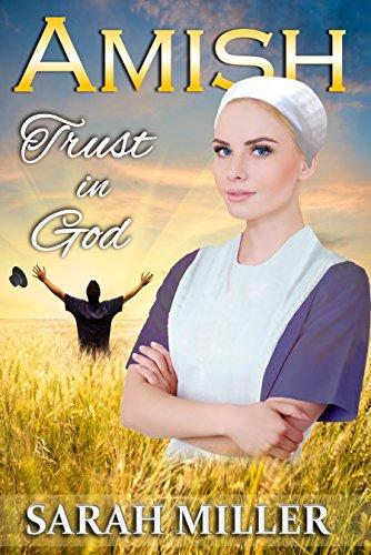 Amish Romance: Trust in God