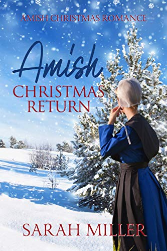 Amish Christmas Return