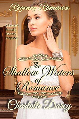 Regency Romance: The Shallow Waters of Romance