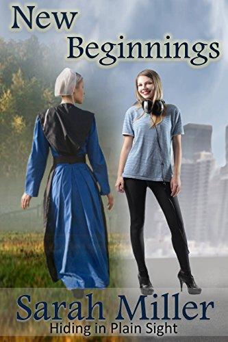 Amish Romance: New Beginnings