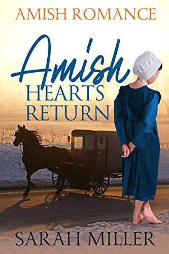 Amish Hearts Return