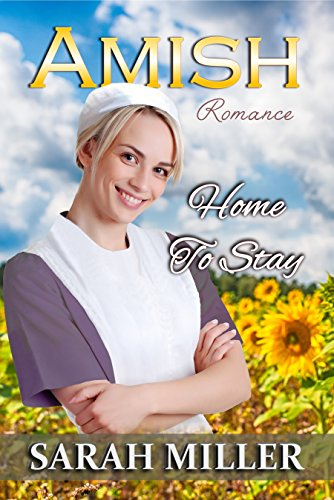 Amish Romance: Home to Stay