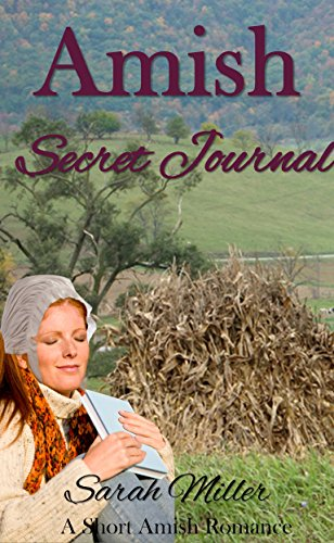 Amish Secret Journal