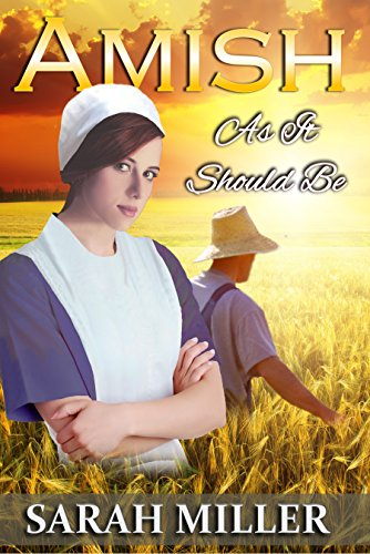 Amish Romance: As It Should Be