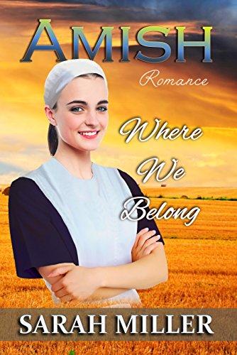 Amish Romance: Where We Belong