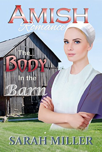 Amish Romance: The Body in the Barn