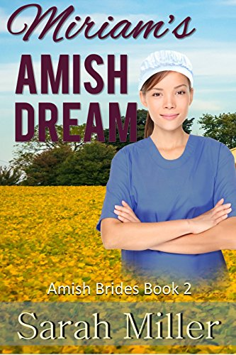 Miriam's Amish Dream