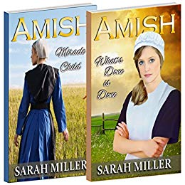 Amish Romance 2 Book special: What's Done is Done & Miracle Child