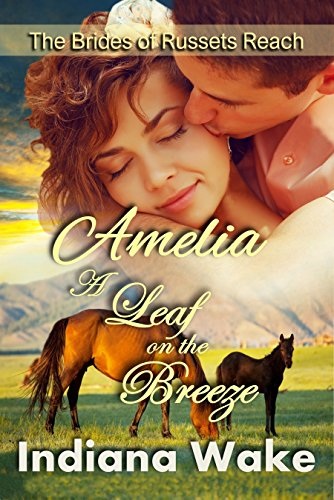 Amelia: Leaf on the Breeze