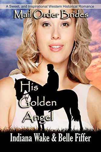 His Golden Angel