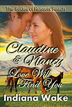 Nancy & Claudine: Love Will Find You
