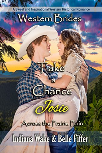 Take A Chance – Josie