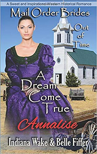 A Dream Come True – Annalise