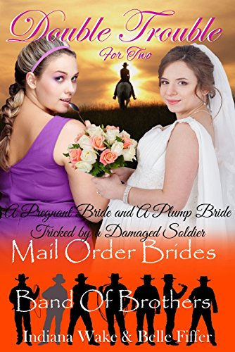 A Pregnant Bride and A Plump Bride Tricked by a Damaged Soldier