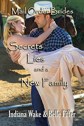 Secrets Lies and a New Family