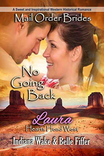 No Going Back – Laura