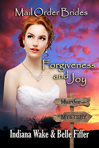 Forgiveness and Joy