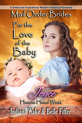 For the Love of the Baby – Joyce