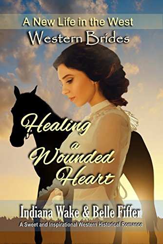 Healing a Wounded Heart