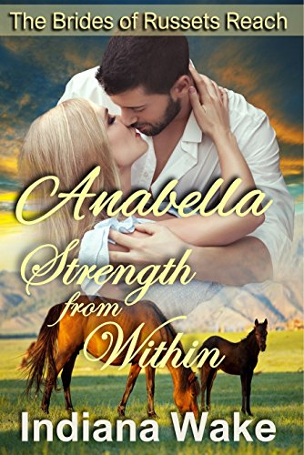 Anabella: Strength from Within