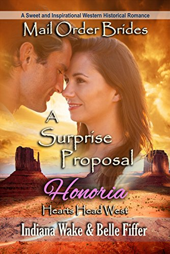A Surprise Proposal – Honoria