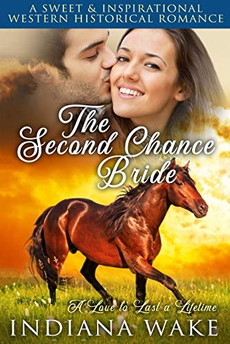 The Second Chance Bride