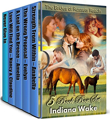 The Brides of Russets Reach: 5 Book Box Set