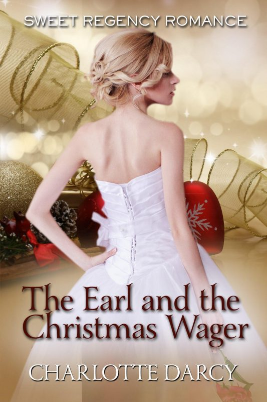 The Earl and the Christmas Wager