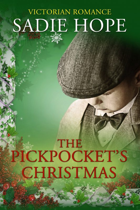 The Pickpocket's Christmas