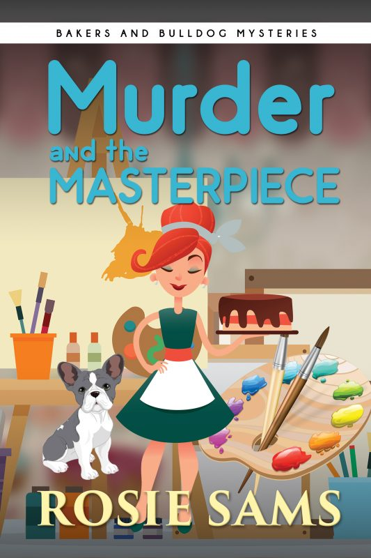 Murder and the Masterpiece