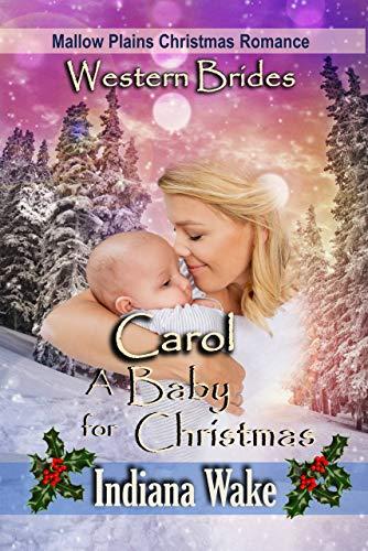 Carol – A Baby for Christmas