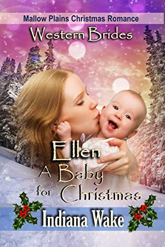 Ellen – A Baby for Christmas