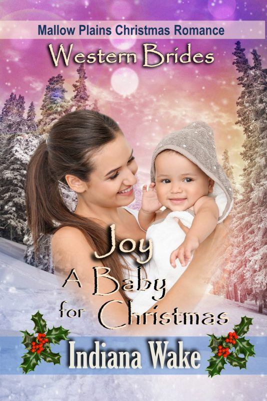 Joy – A Baby for Christmas