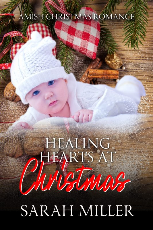 Healing Hearts at Christmas