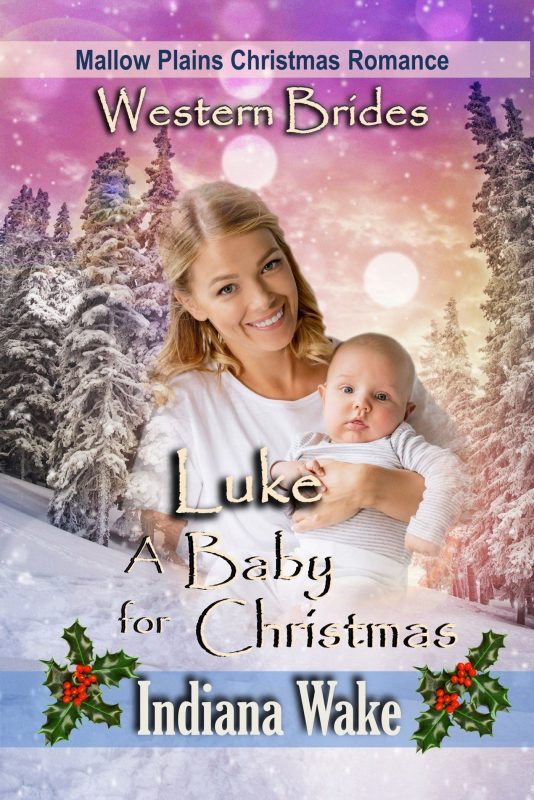 Luke – A Baby for Christmas