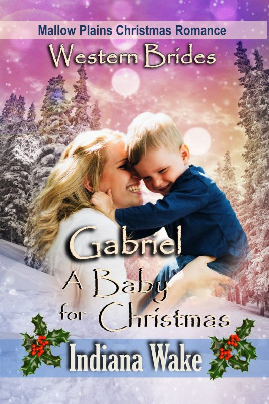 Gabriel – A Baby for Christmas