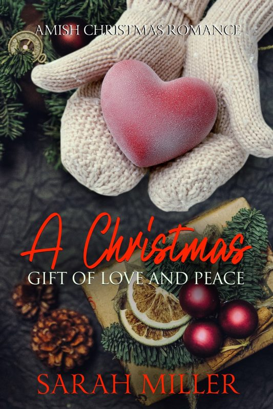 A Christmas Gift of Love and Peace