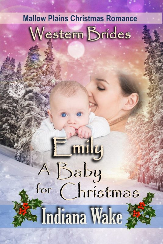 Emily – A Baby for Christmas