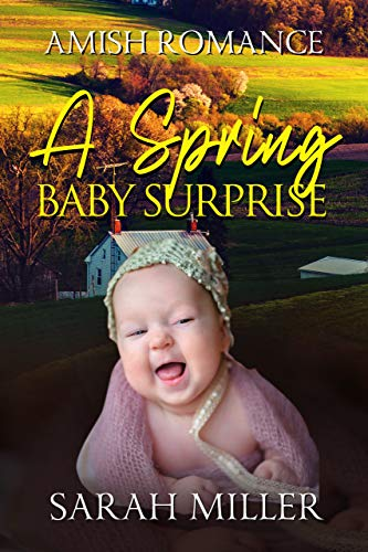 A Spring Baby Surprise