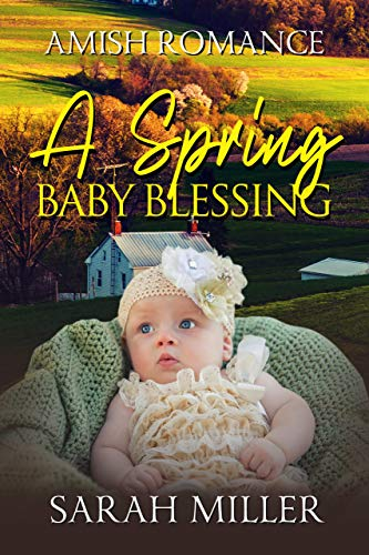 A Spring Baby Blessing