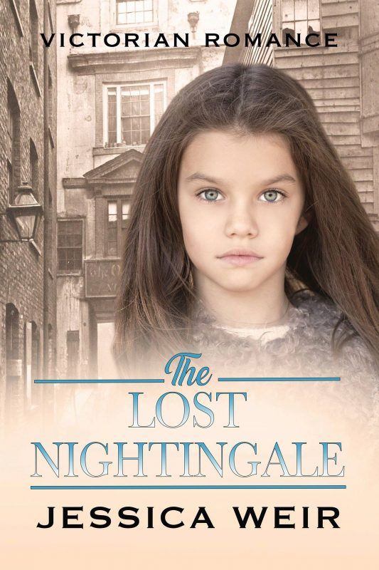 The Lost Nightingale by Jessica Weir