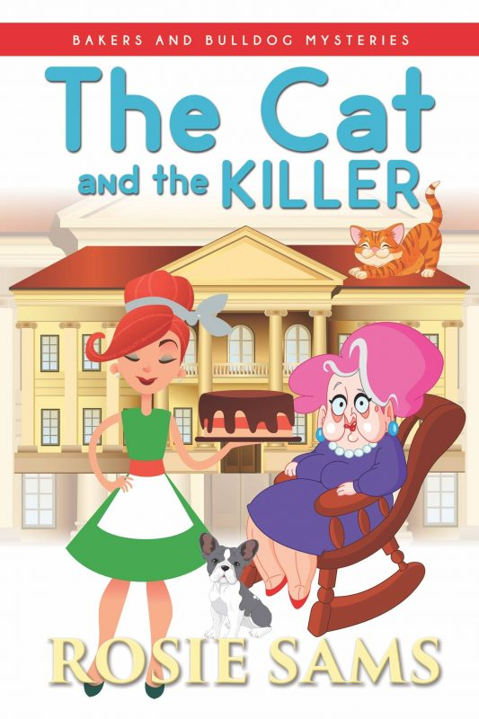 The Cat and the Killer