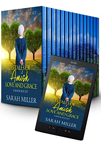 15 Tales of Amish Grace and Love Box Set