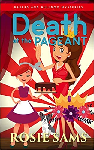 Death at the Pageant